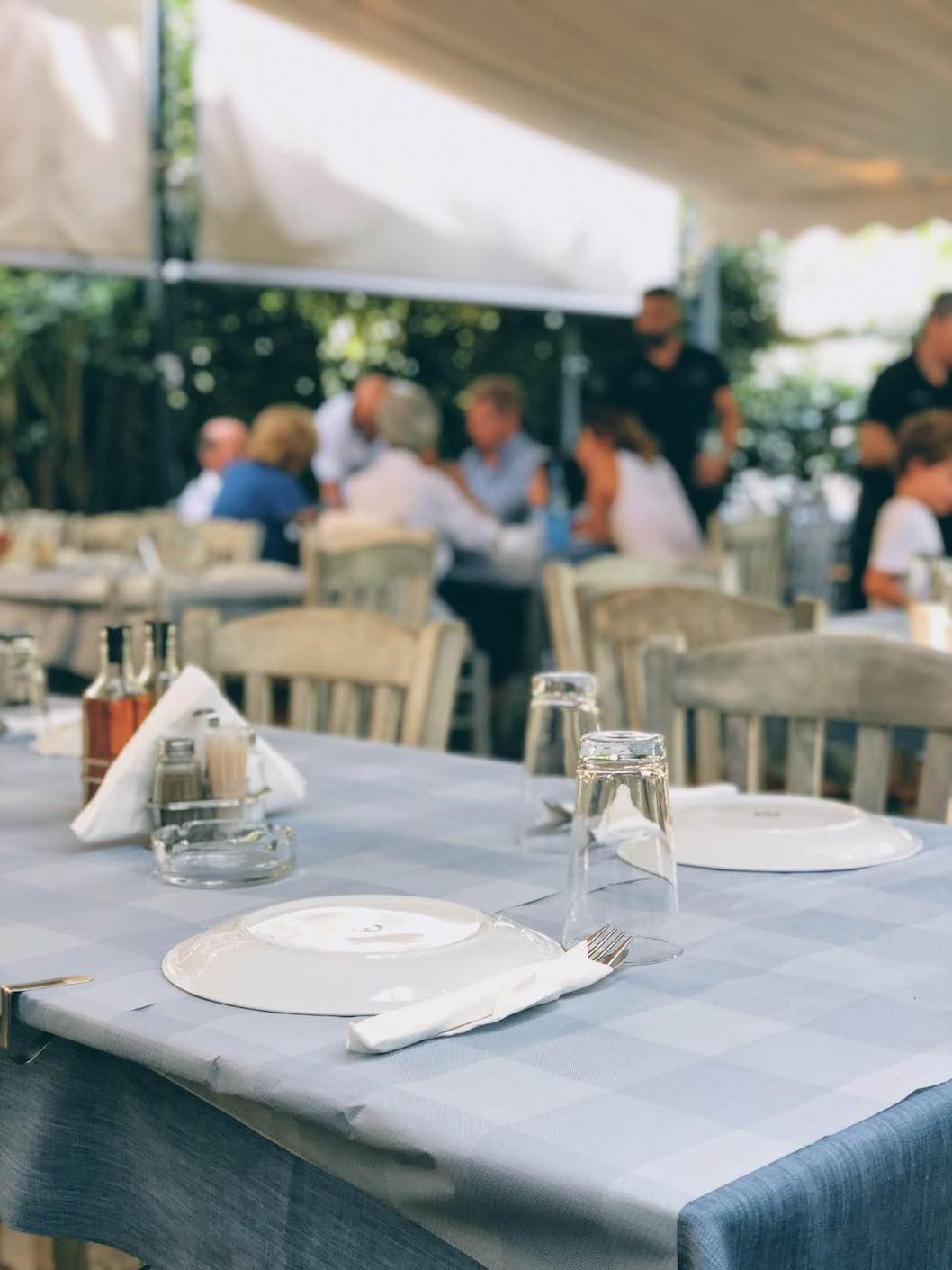 Paramalo, Athens - Travel Food People