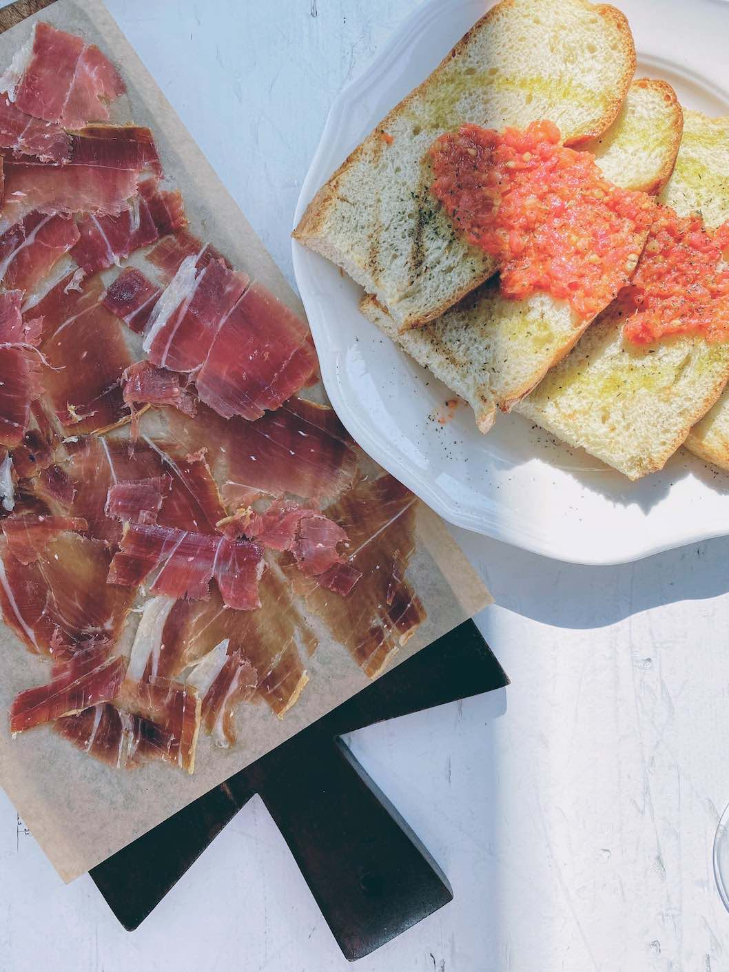 Hams & Clams, Athens - Travel Food People