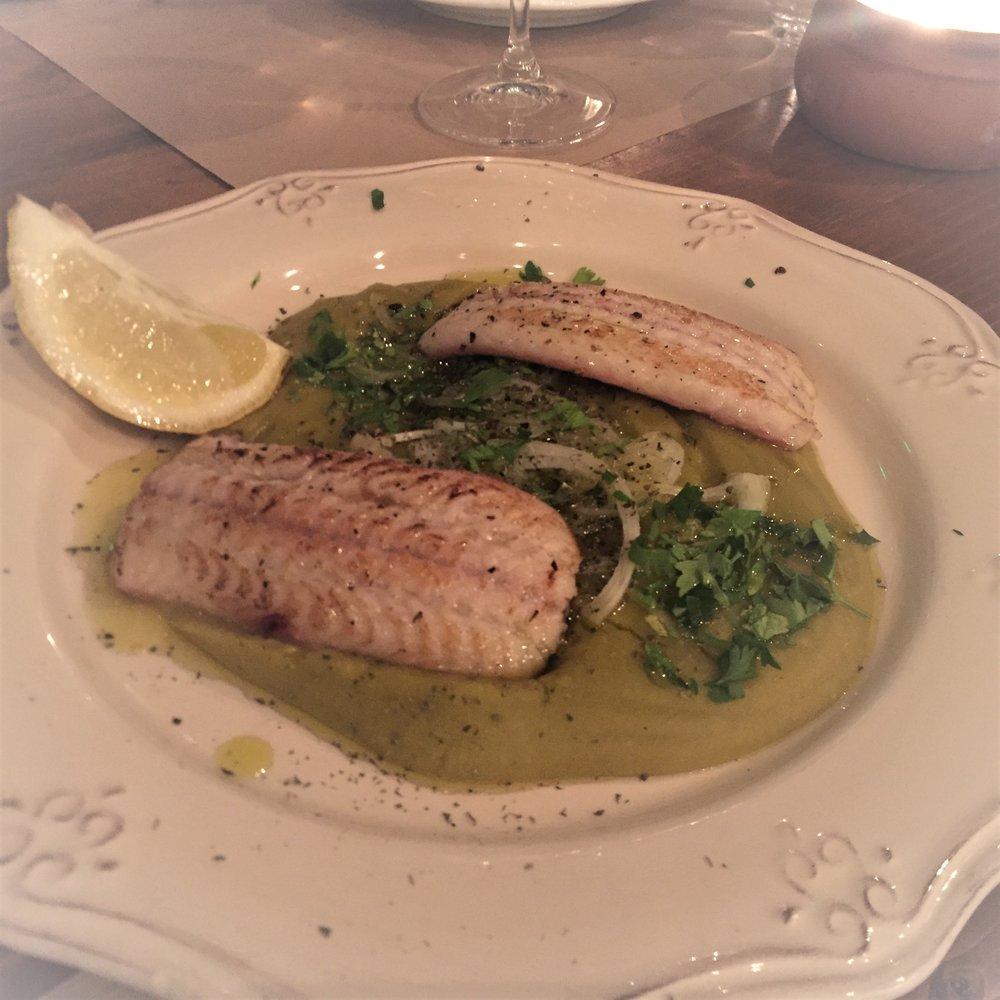 Hams & Clams, Athens - Travel Food People