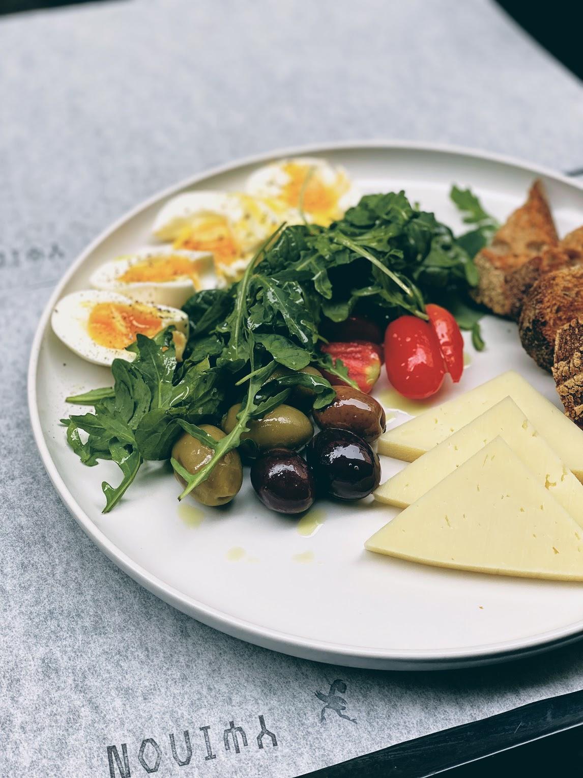 Travel Food People - Ypsilon, Thessaloniki