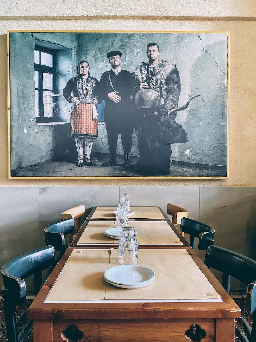 Travel Food People - Mourga, Thessaloniki