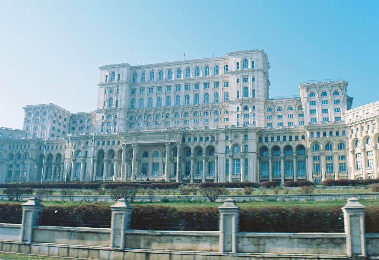 The Weekly Getaway: Bucharest, the Latin exception in Eastern Europe