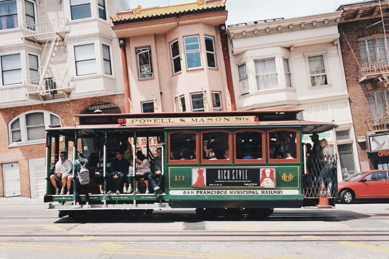 The Weekly Getaway: San Francisco
