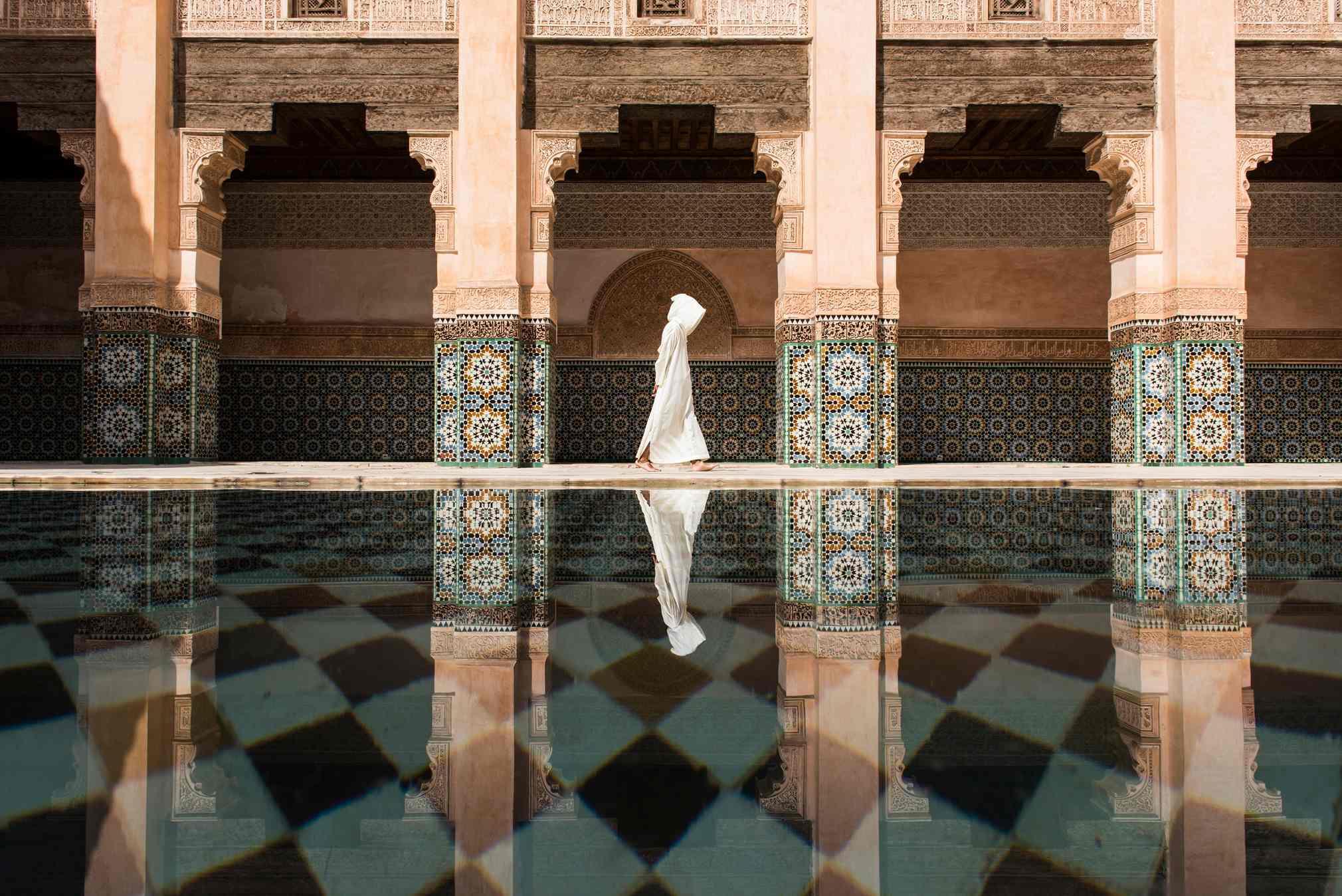 News: NatGeo announces travel photographers of the year
