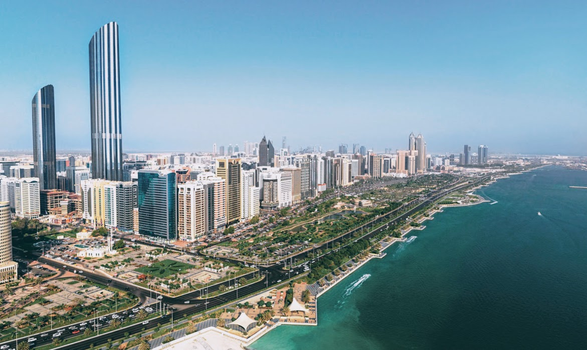 The Weekly Getaway, Abu Dhabi, the perfect city trip if you're looking to escape winter