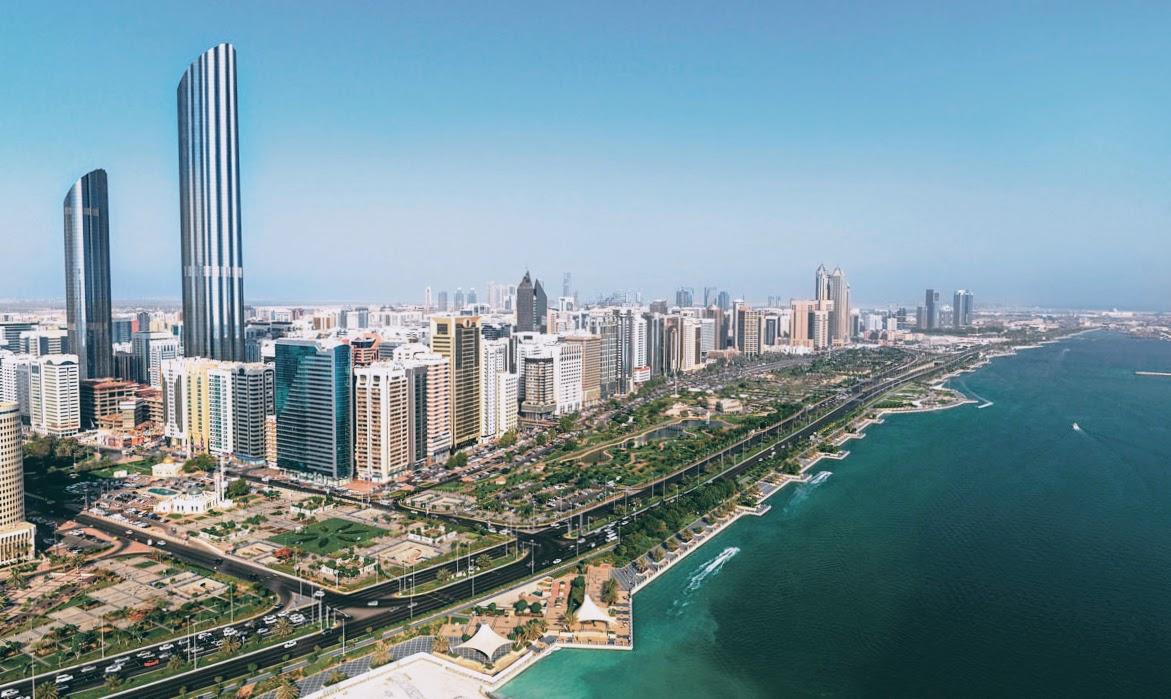 Abu Dhabi Destination