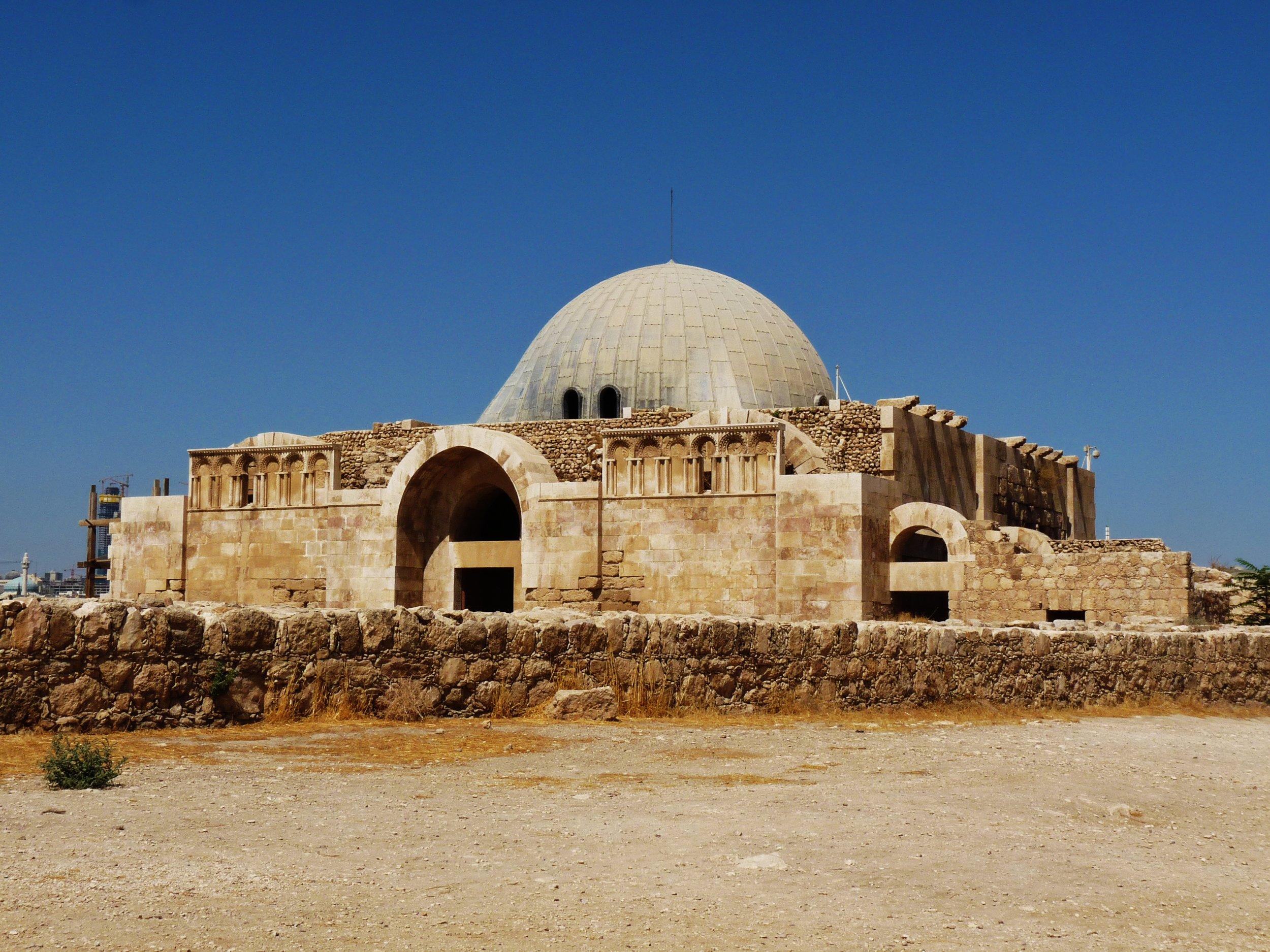 The Weekly Getaway: eating my way through Amman