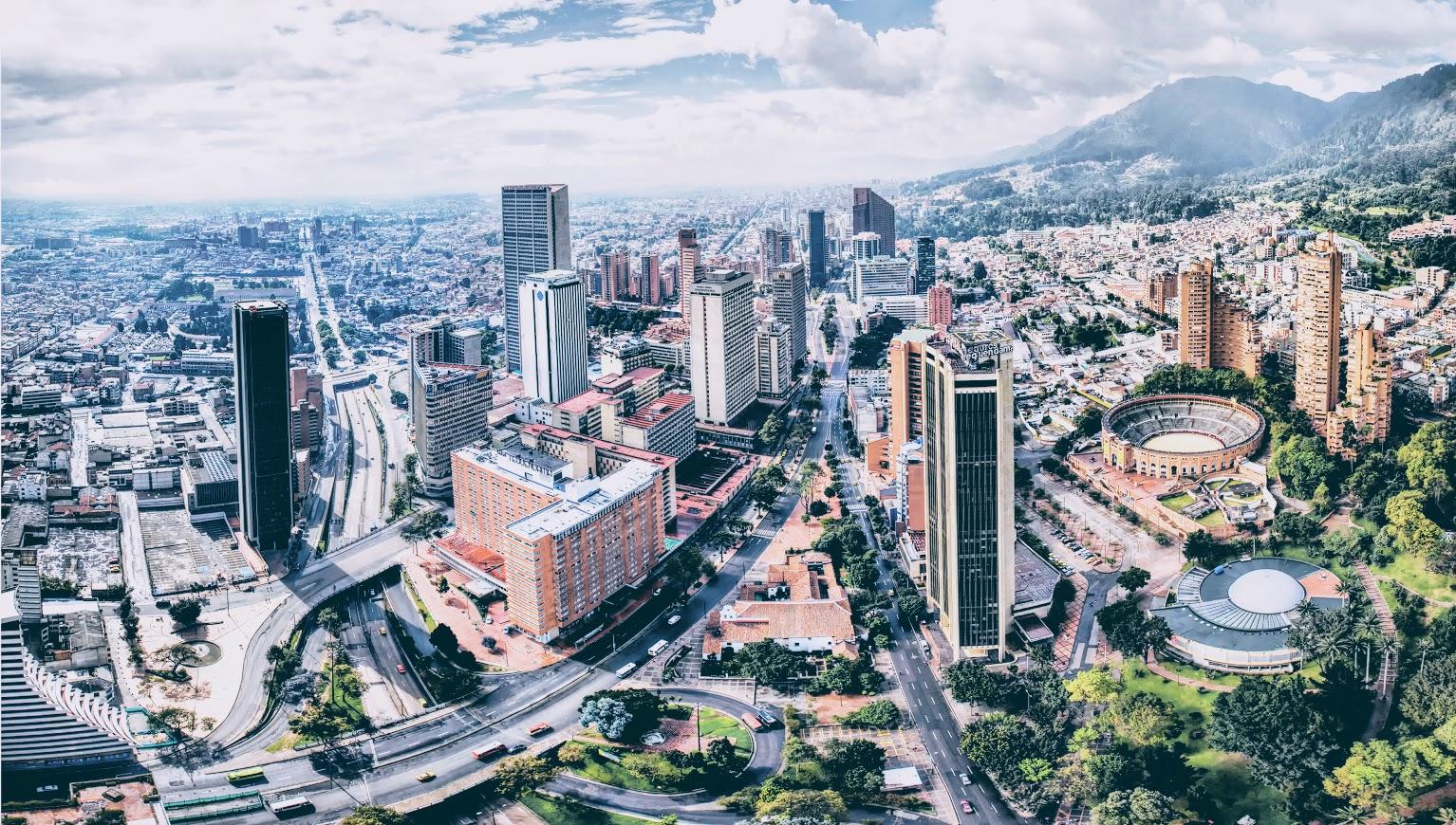 The Weekly Getaway: South American adventure in Bogotá