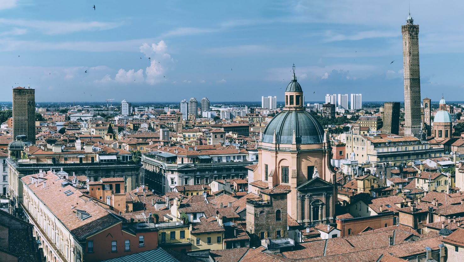 The Weekly Getaway: Bologna, land of food, wisdom, and politics