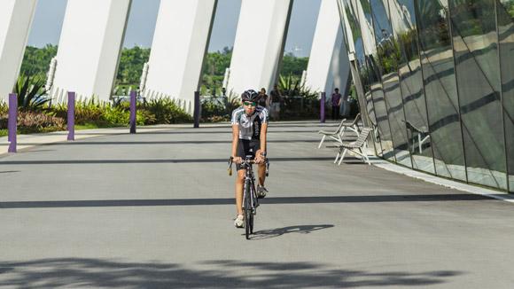 News: On your bike