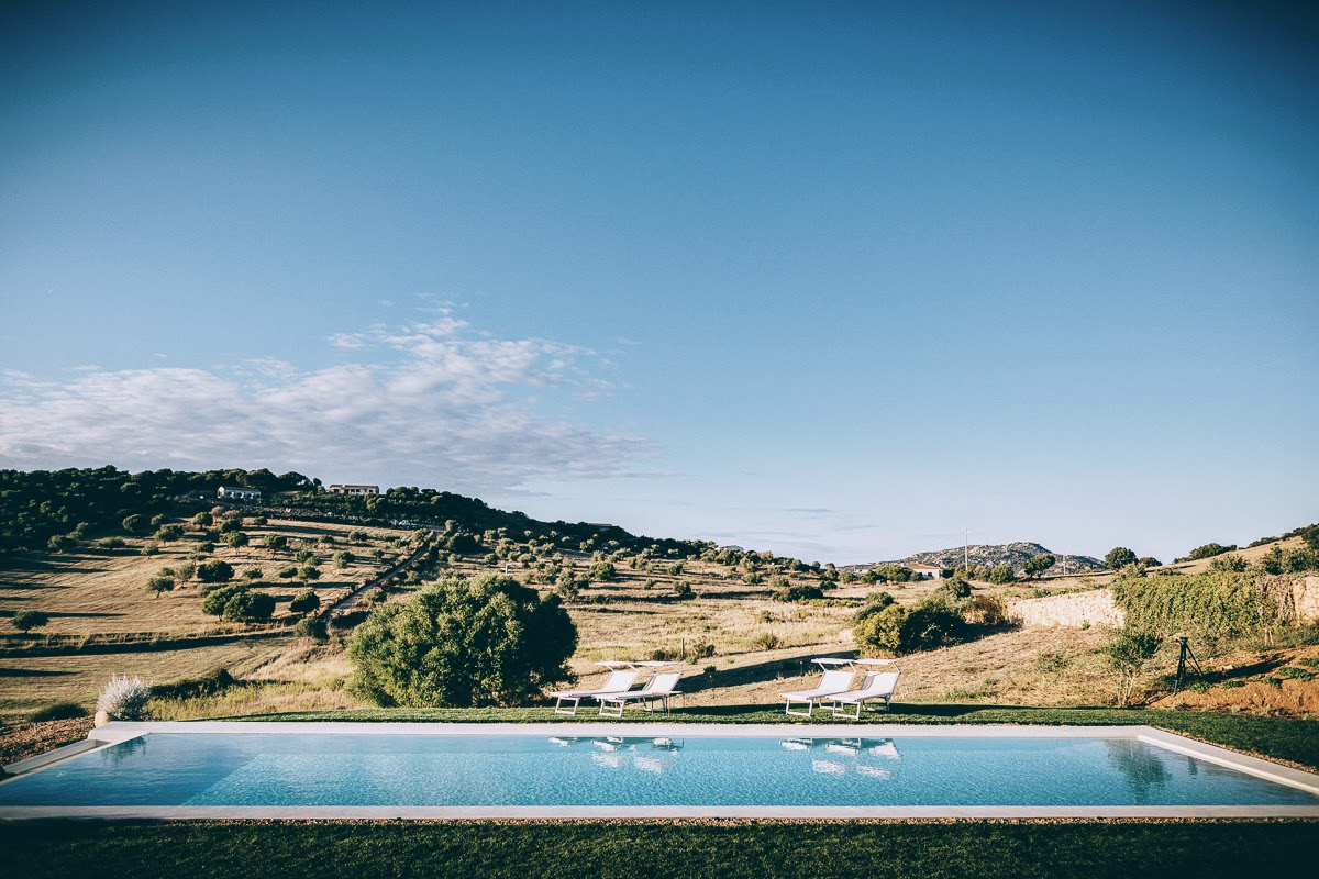Italy: detox hideaway in Sardinia's beautiful and lush countryside