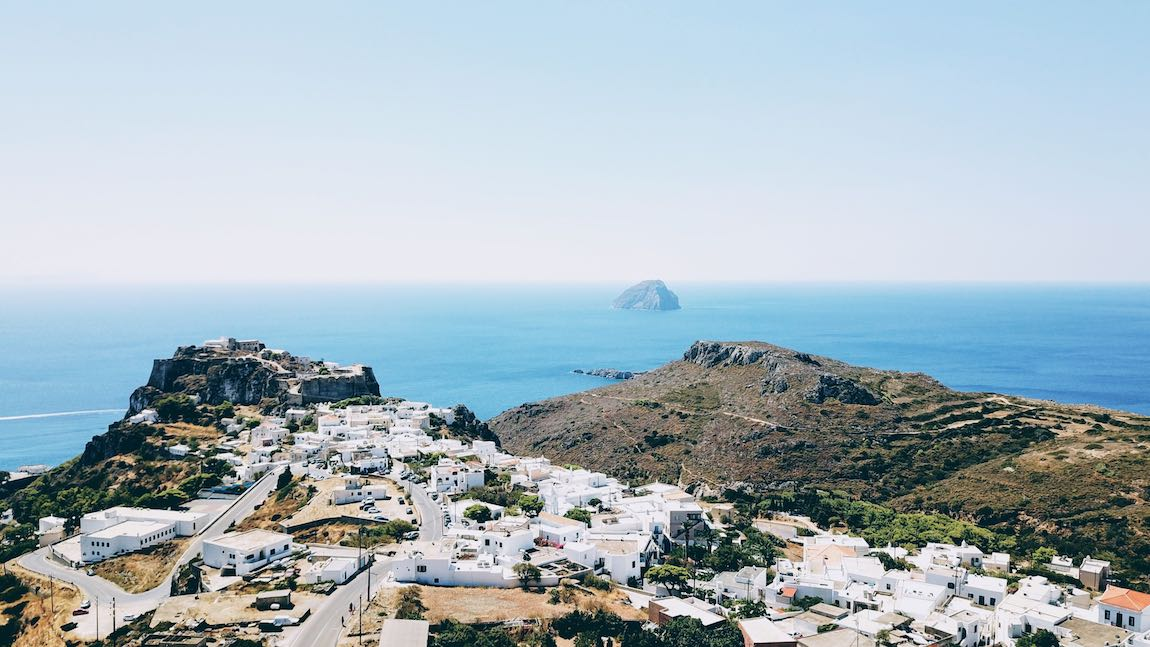 The Weekly Getaway: the elegant nature and architecture of Kythira