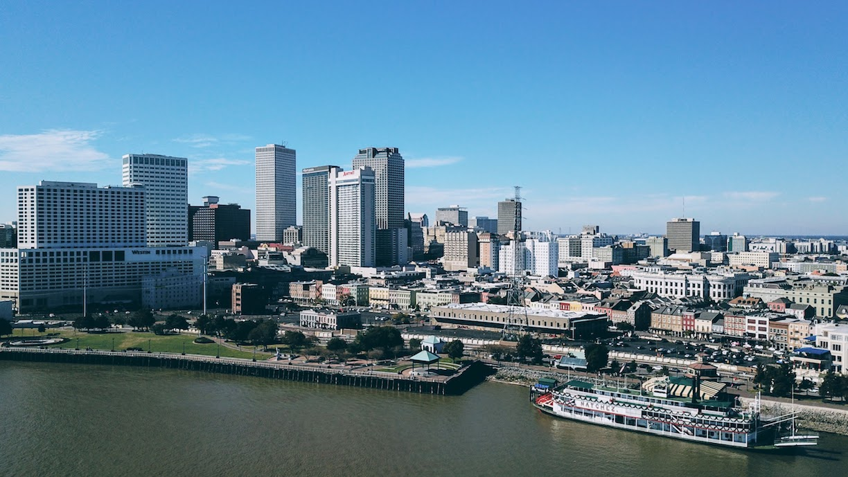 The Weekly Getaway: in between plantations, jazz music and Creole cuisine in New Orleans
