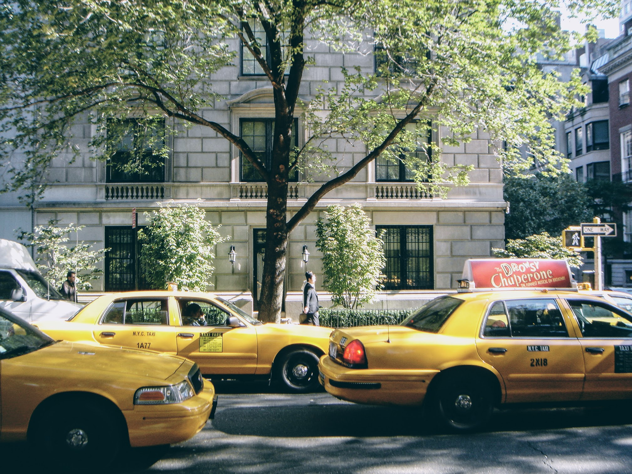 News: NYC considering congestion charging to curb traffic