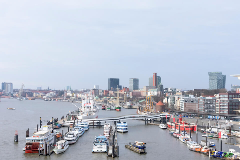 Photojournal: Hamburg, a city for everyone