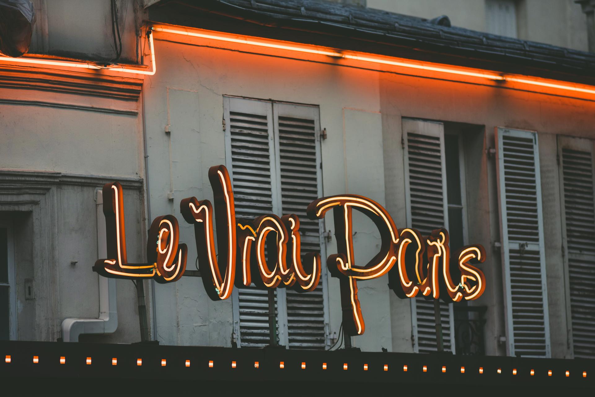 Photojournal: les feuilles mortes à Paris