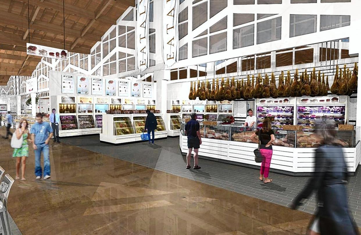 News: Inside Eataly's $106 Million Theme Park