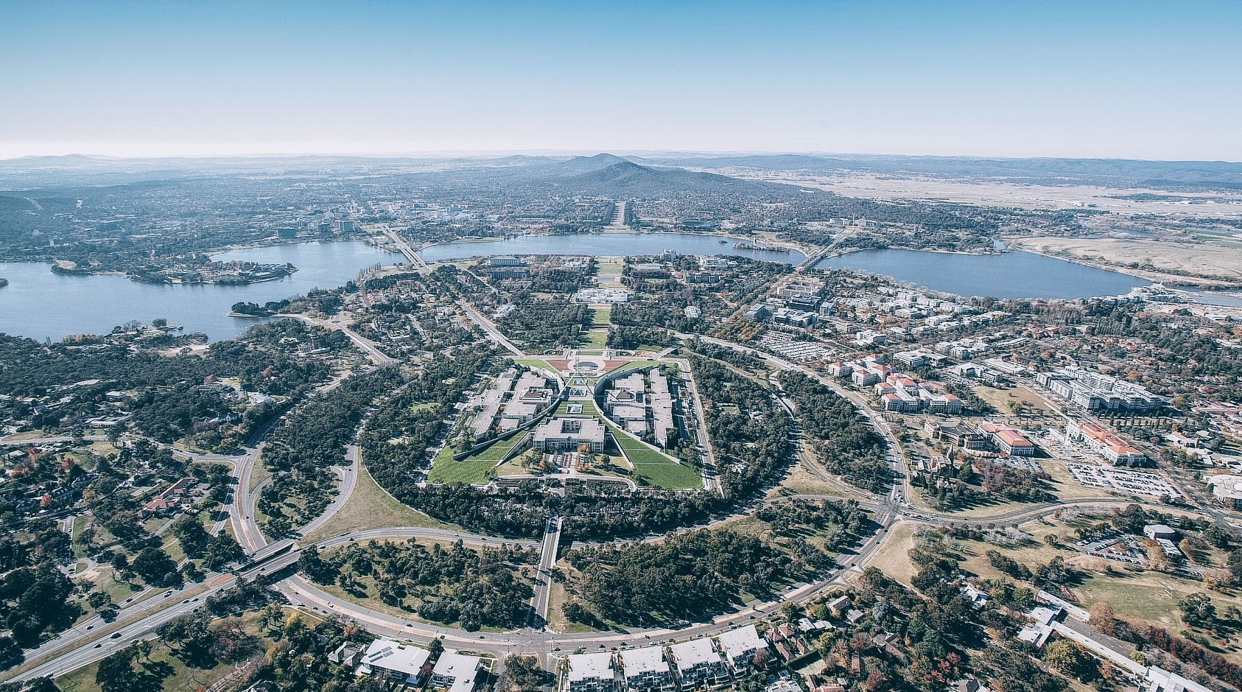 The Weekly Getaway: Canberra's authentic charm