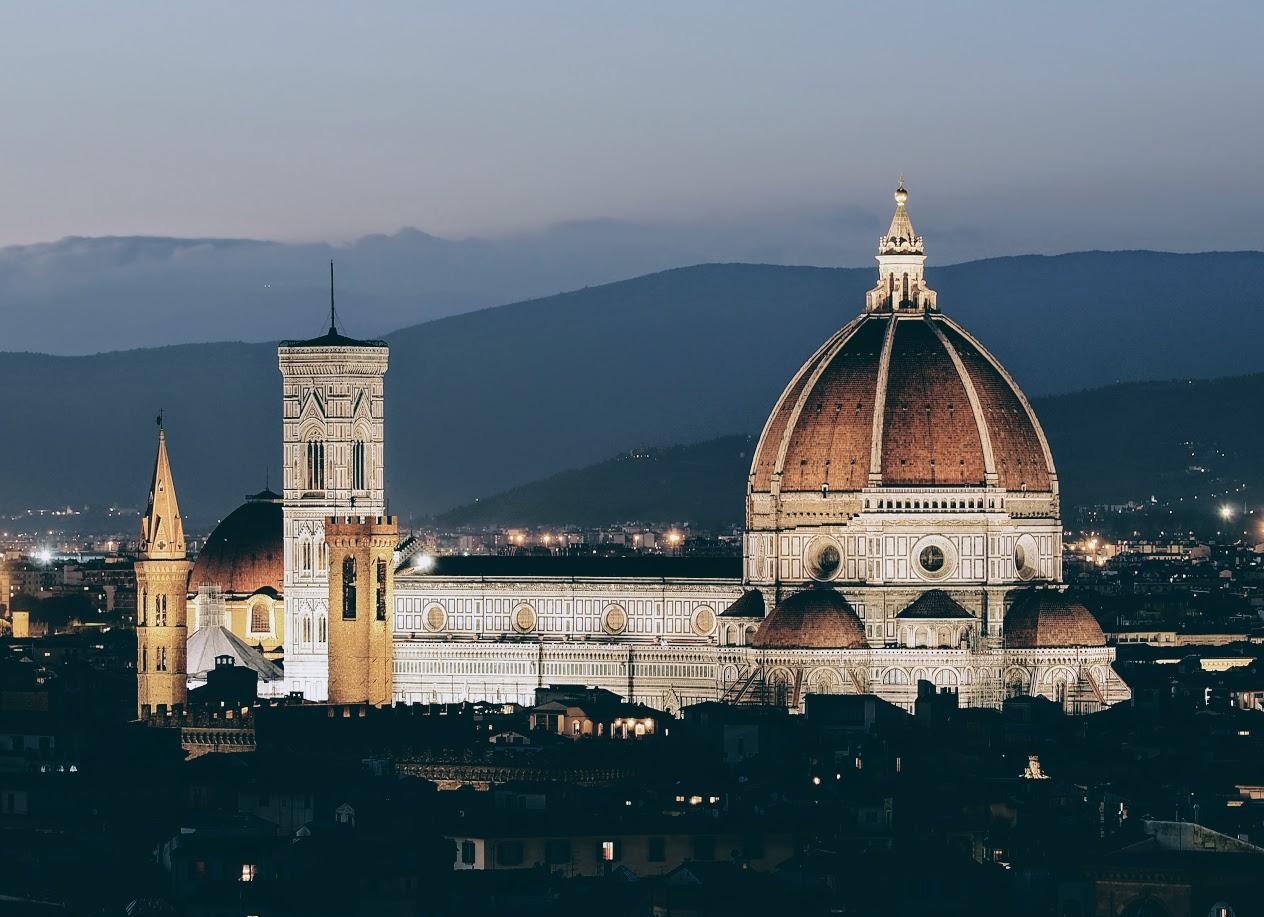 Florence Destination