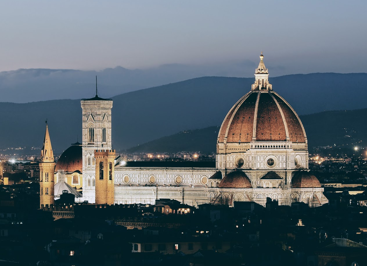 The Weekly Getaway: Celebrating the art of living well in Florence