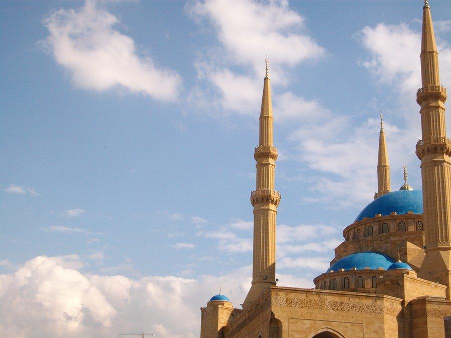 The Weekly Getaway: Beirut, think Paris plus the fun!
