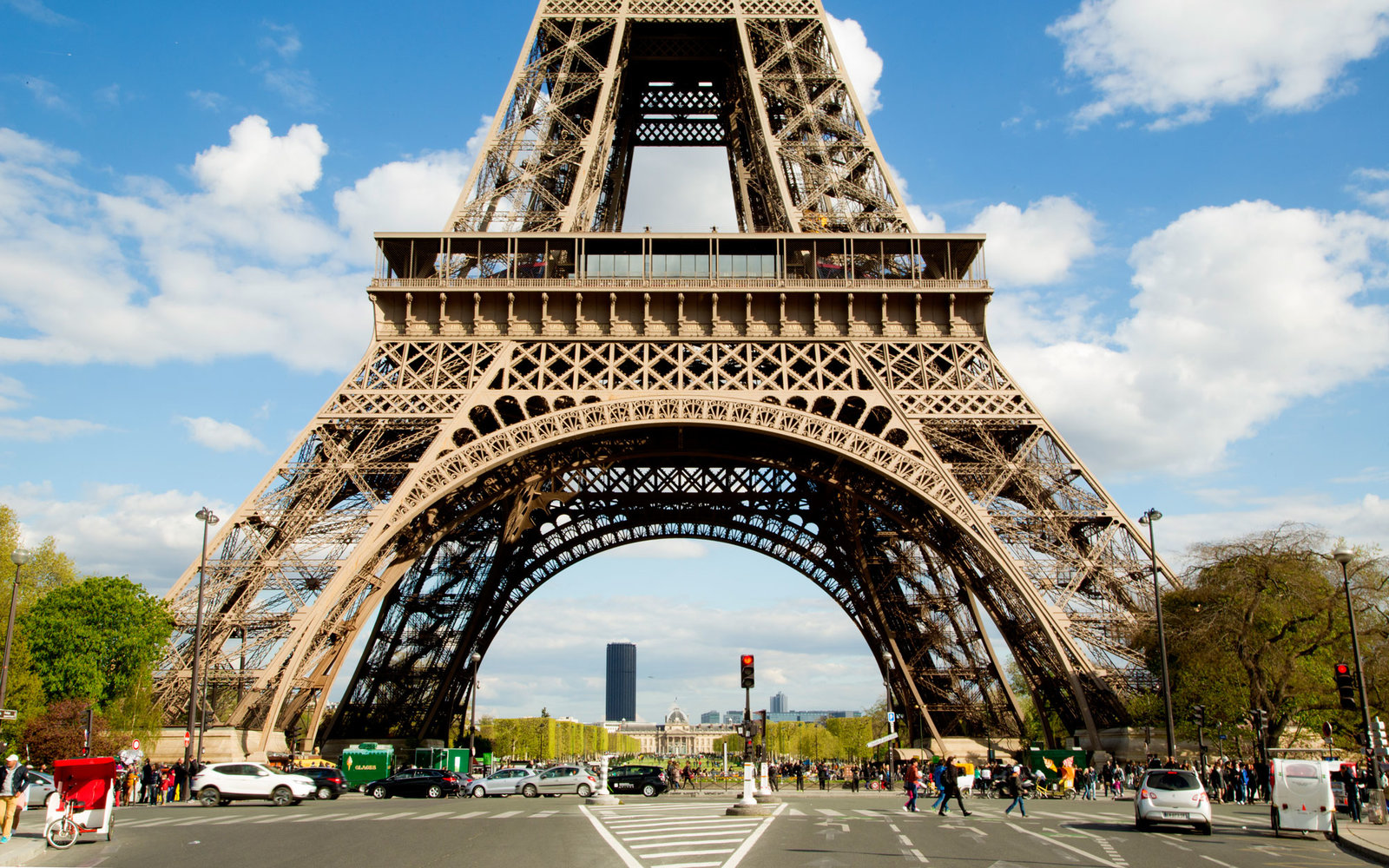 News: You Can Now Spend the Night in the Eiffel Tower