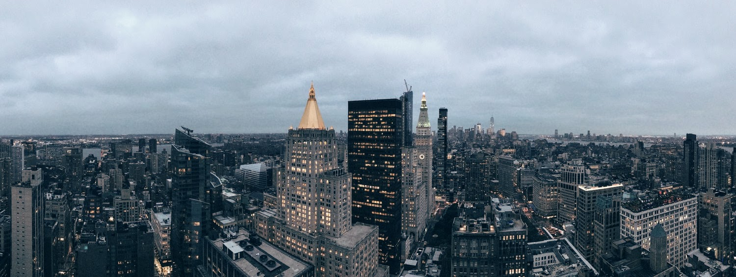 Photojournal: NYC in the fall