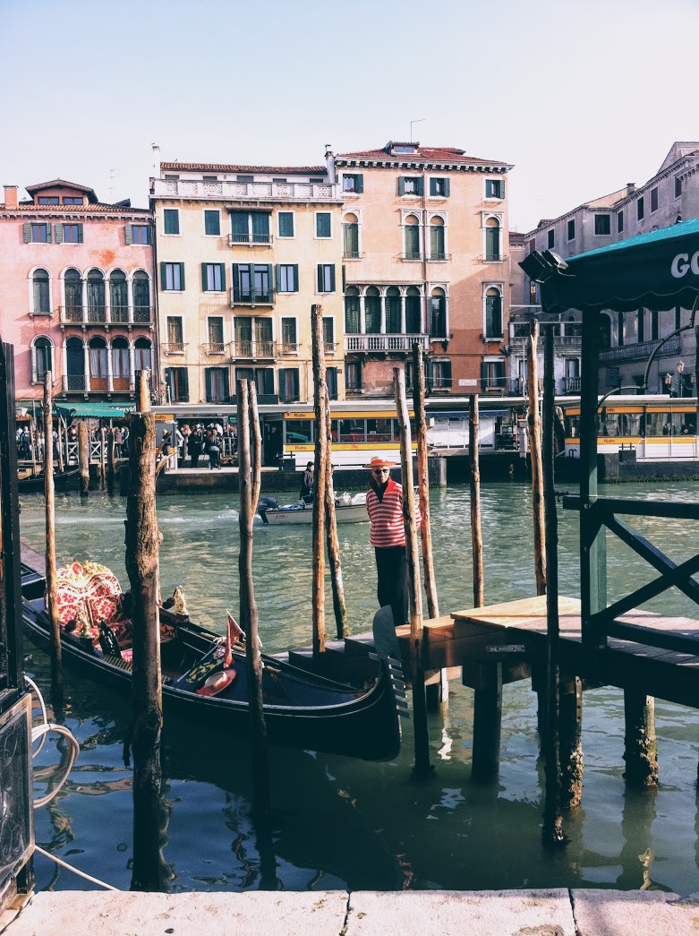 News: Venice's new gates will buy the city time to develop a permanent solution to its soggy bottom