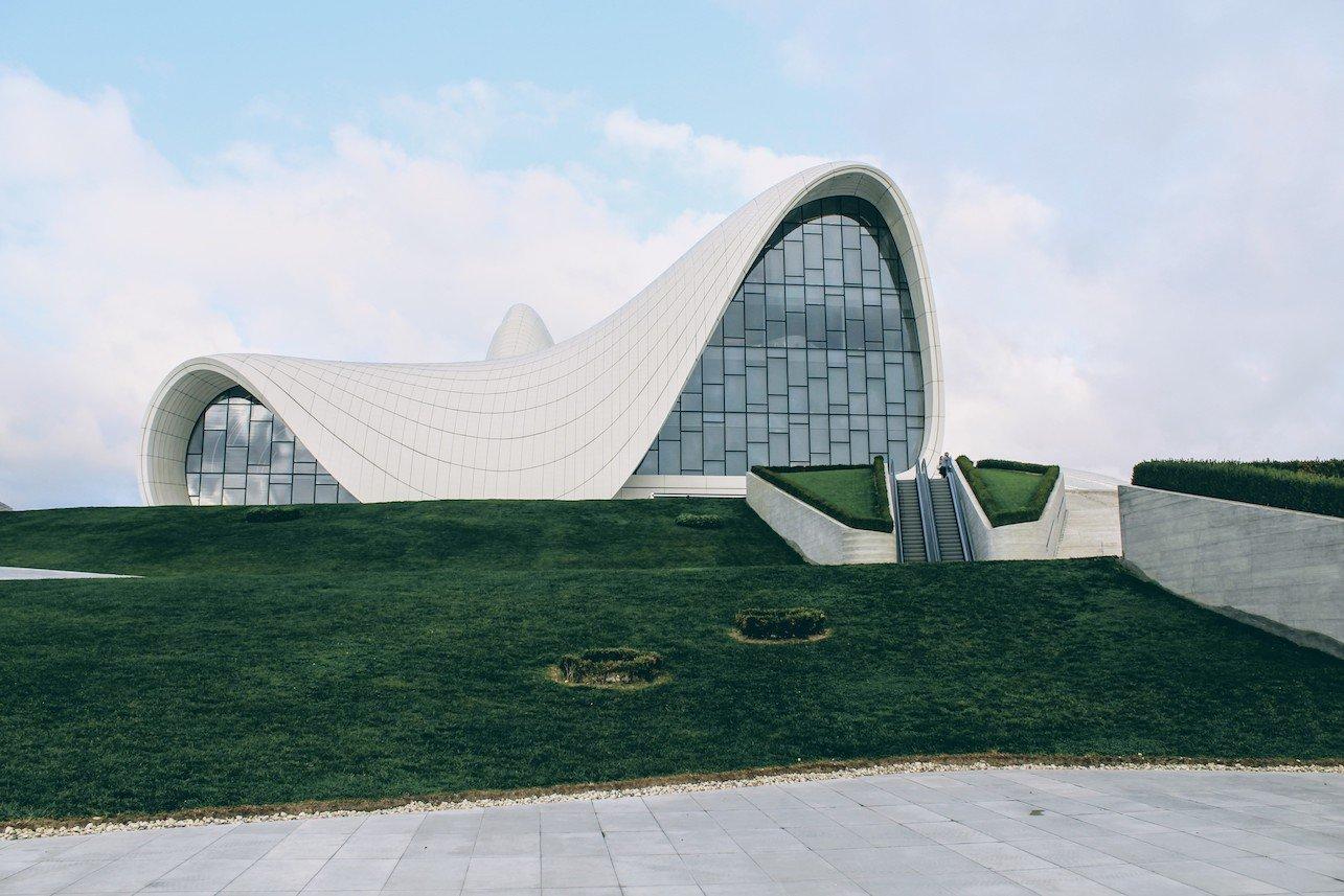 Baku Destination