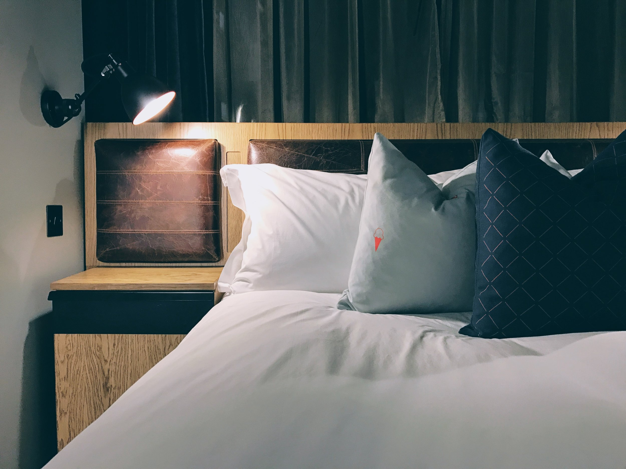 A new breed of (hip) hotels