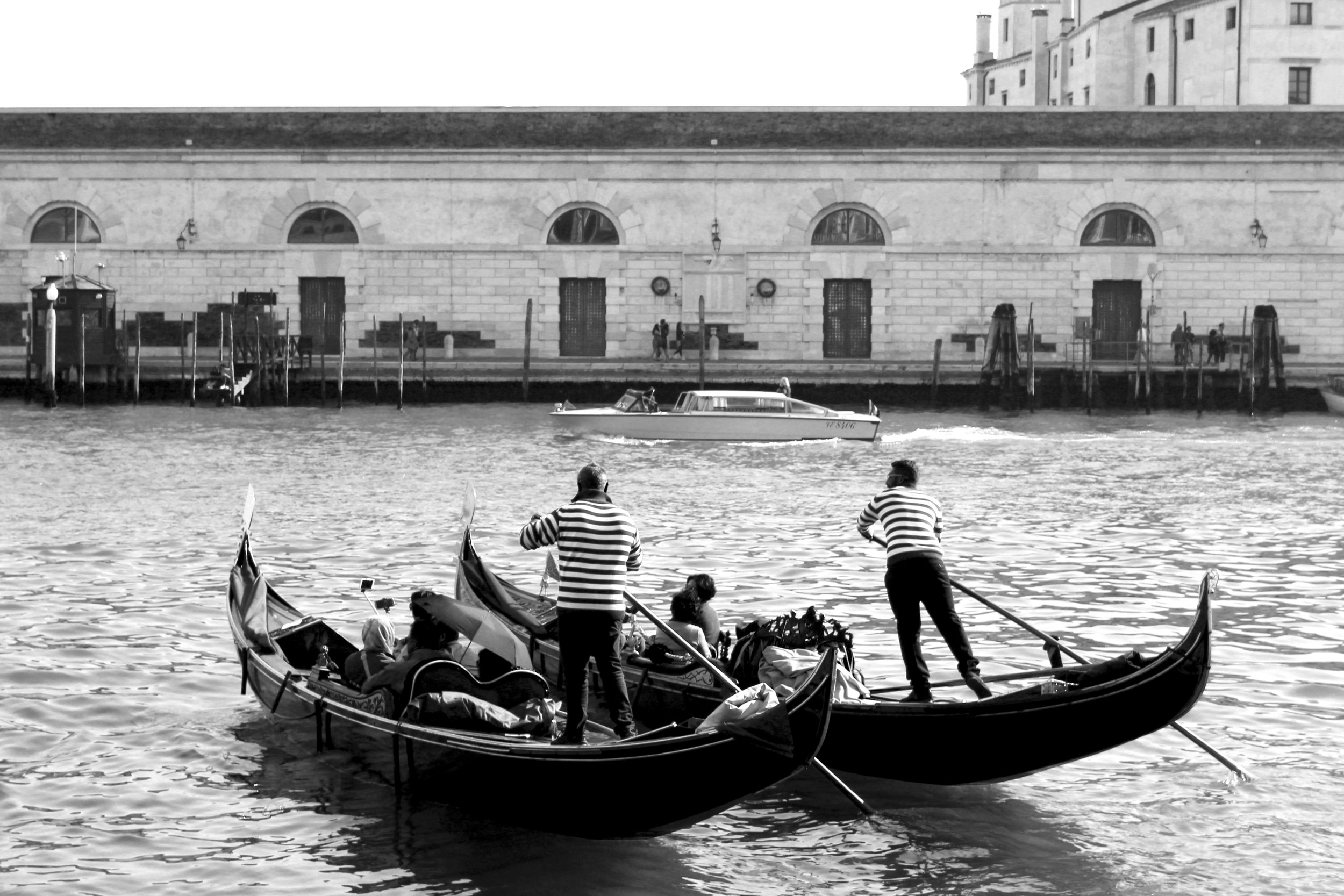 Photojournal: from Venice with LoVe