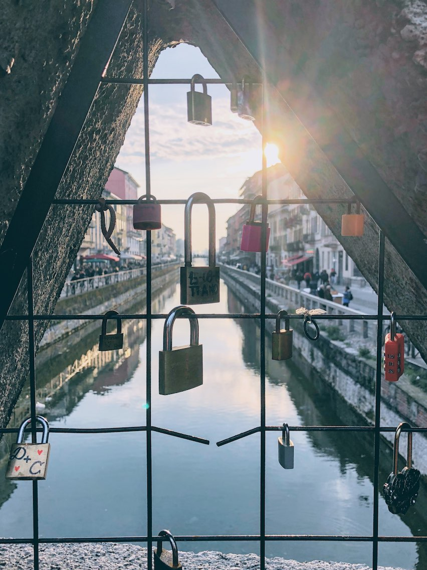 Neighbourhoods: the artsy, up and coming Navigli area in Milan