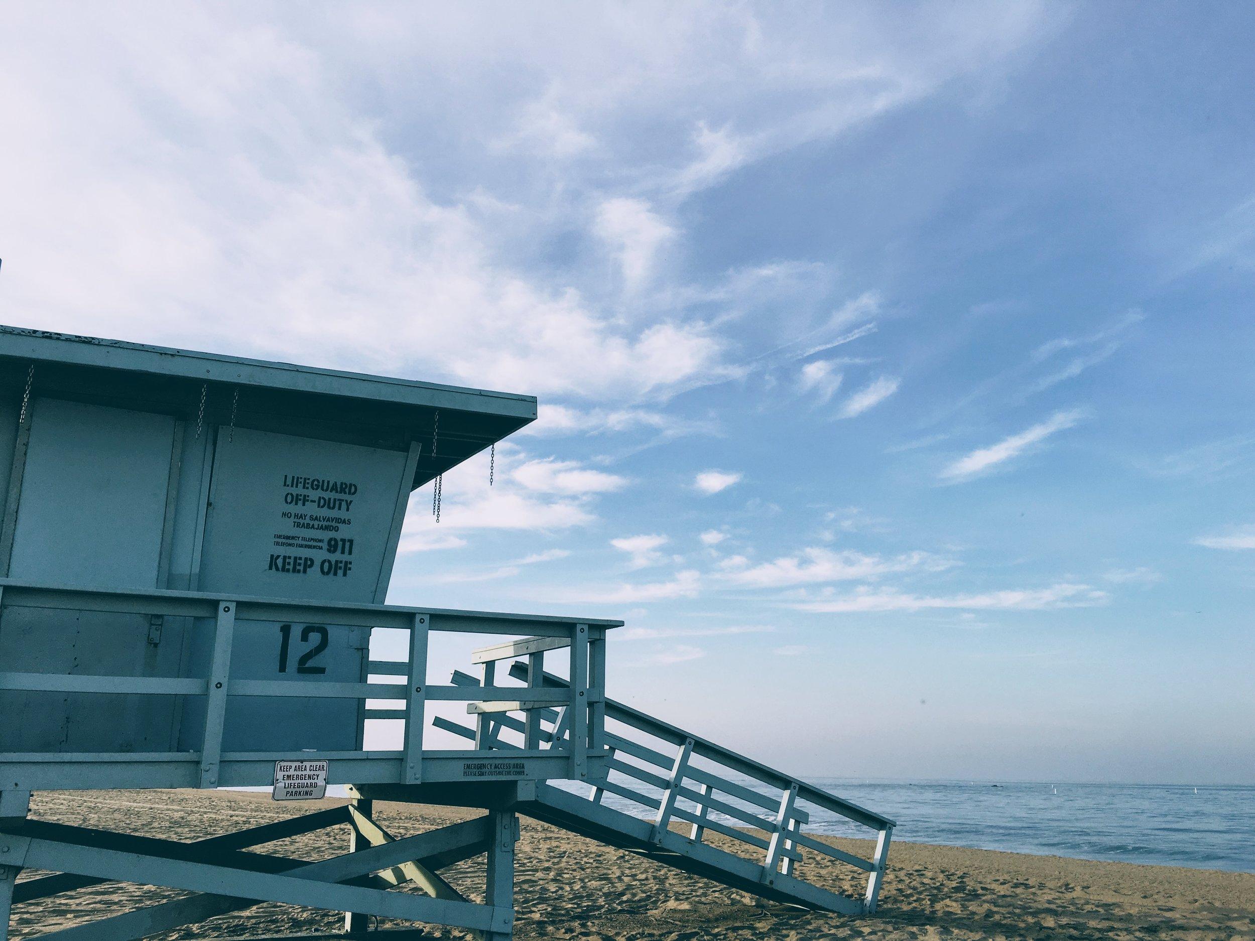 Neighbourhoods: Live the Cali life in Santa Monica