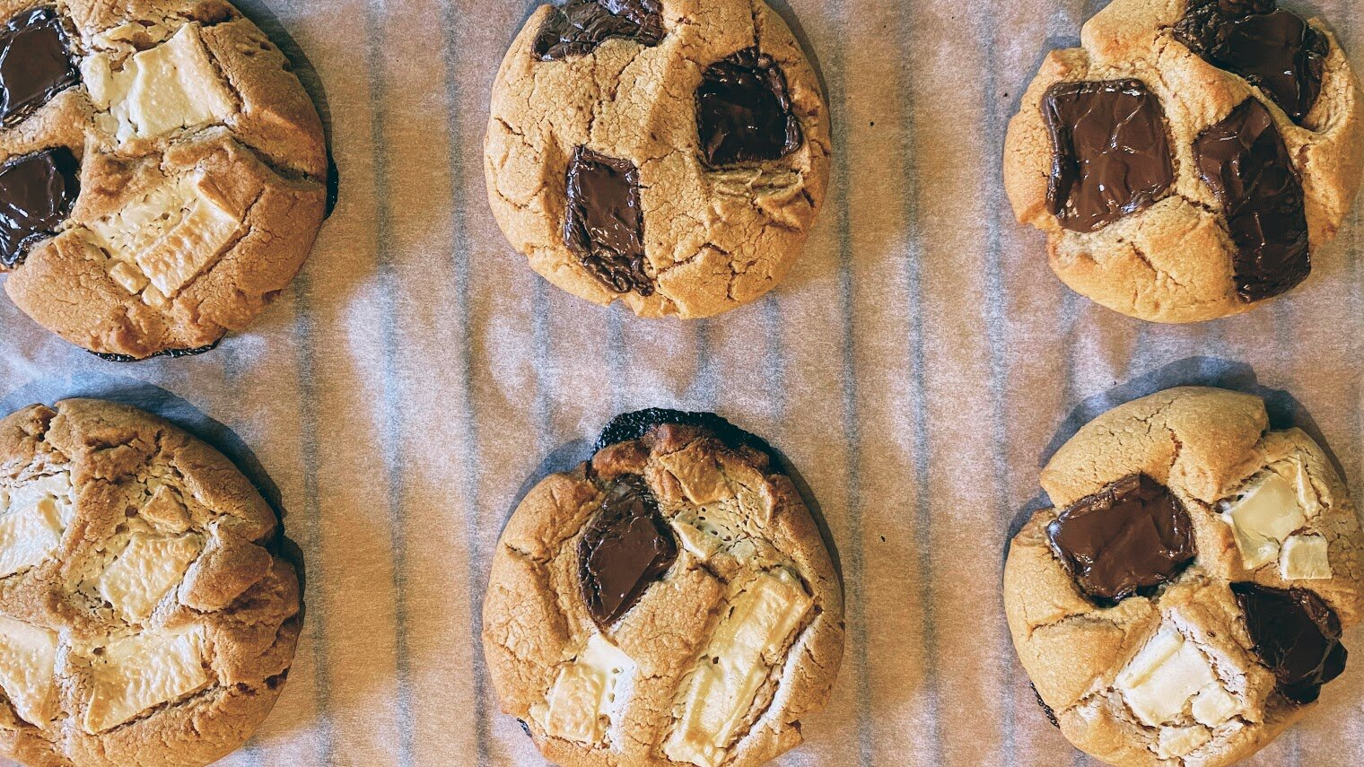 Recipe: how to make soft-baked Ben's Cookies... at home
