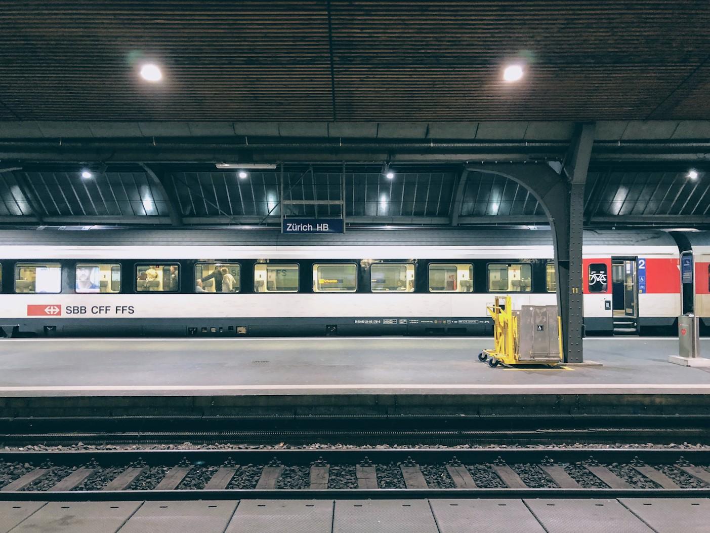 Zurich Destination