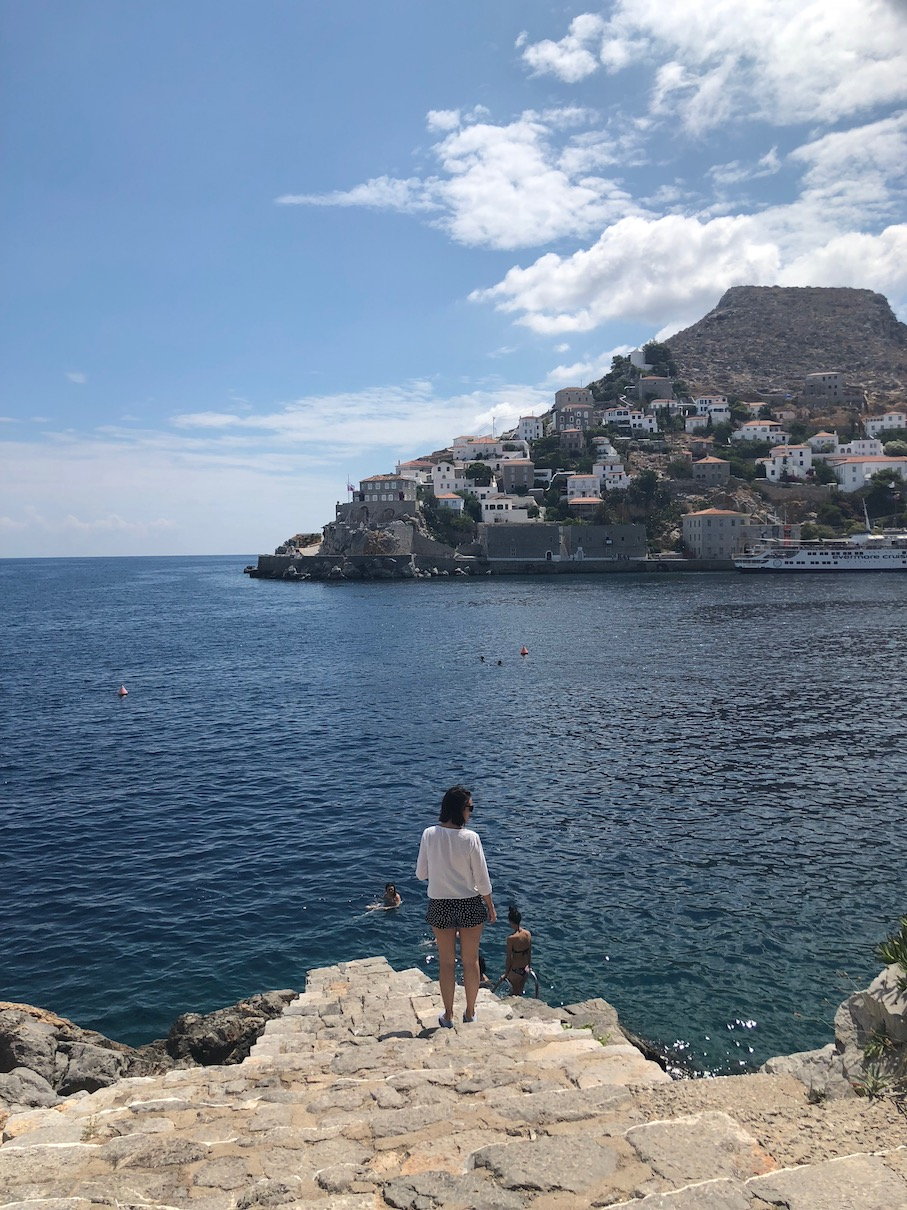 The Weekly Getaway: Hydra, a bohemian paradise close to Athens