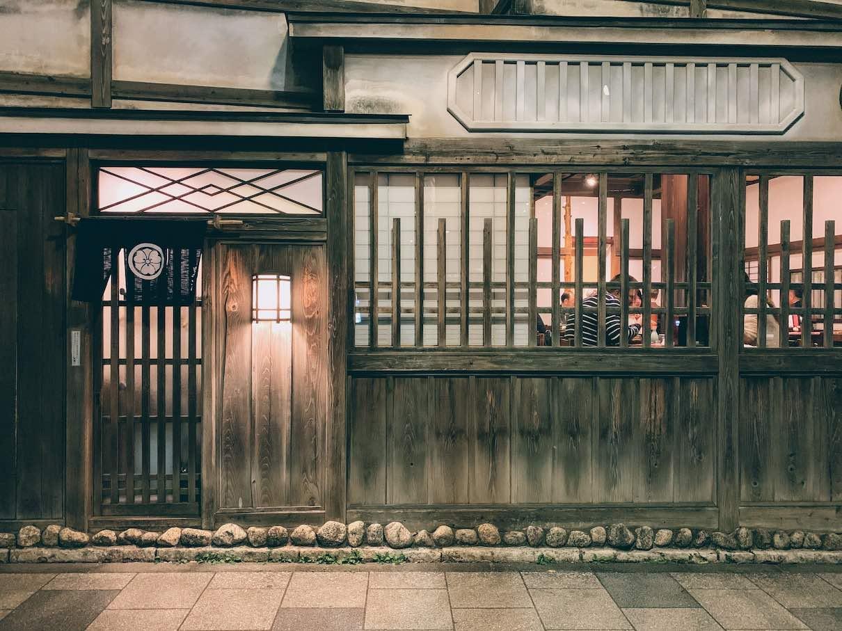 Tokyo: shabu shabu rituals with a cinematic twist at Nagatacho Kurosawa
