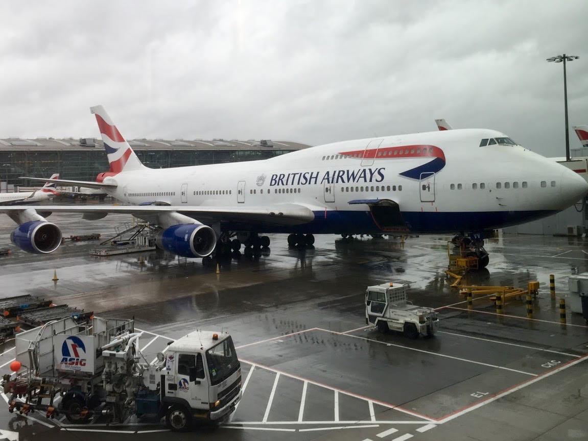 News: British Airways is going budget on long-haul flights