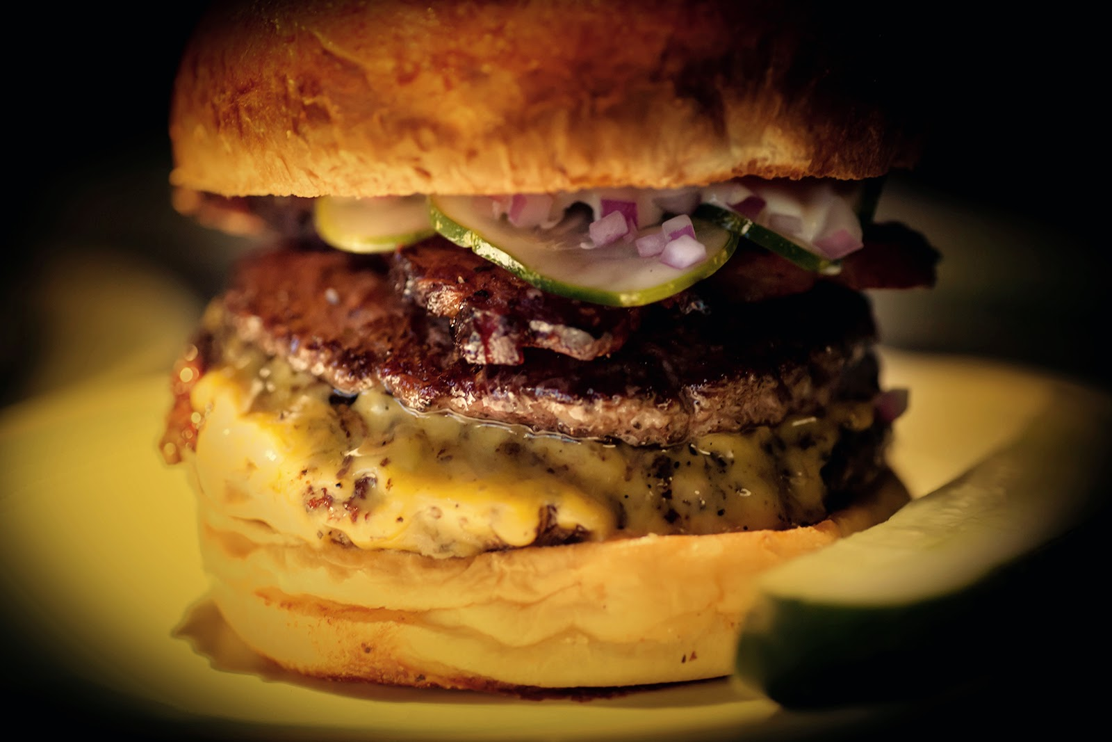 Chicago: The best burger you've ever had