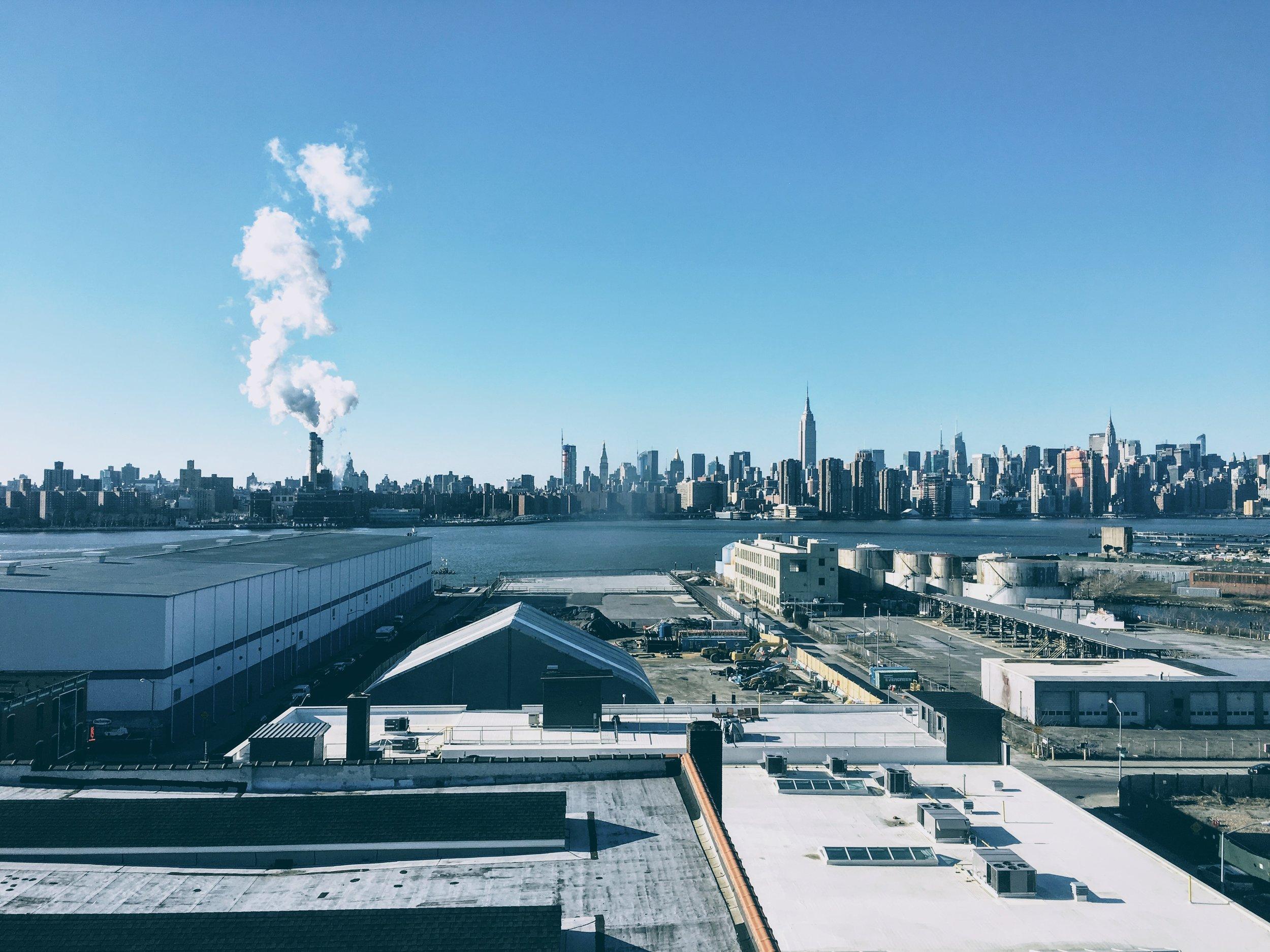 Neighborhoods: buzz follows art to New York's Chelsea