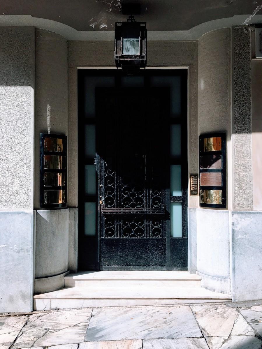 Neighbourhoods: old Athenian chic vs nouveau riche in Kolonaki