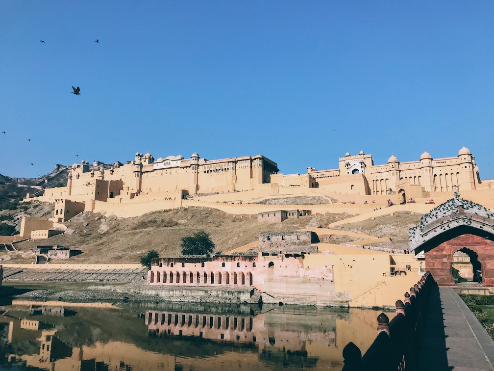 The Weekly Getaway: windows to the past, doorways to the future in Jaipur