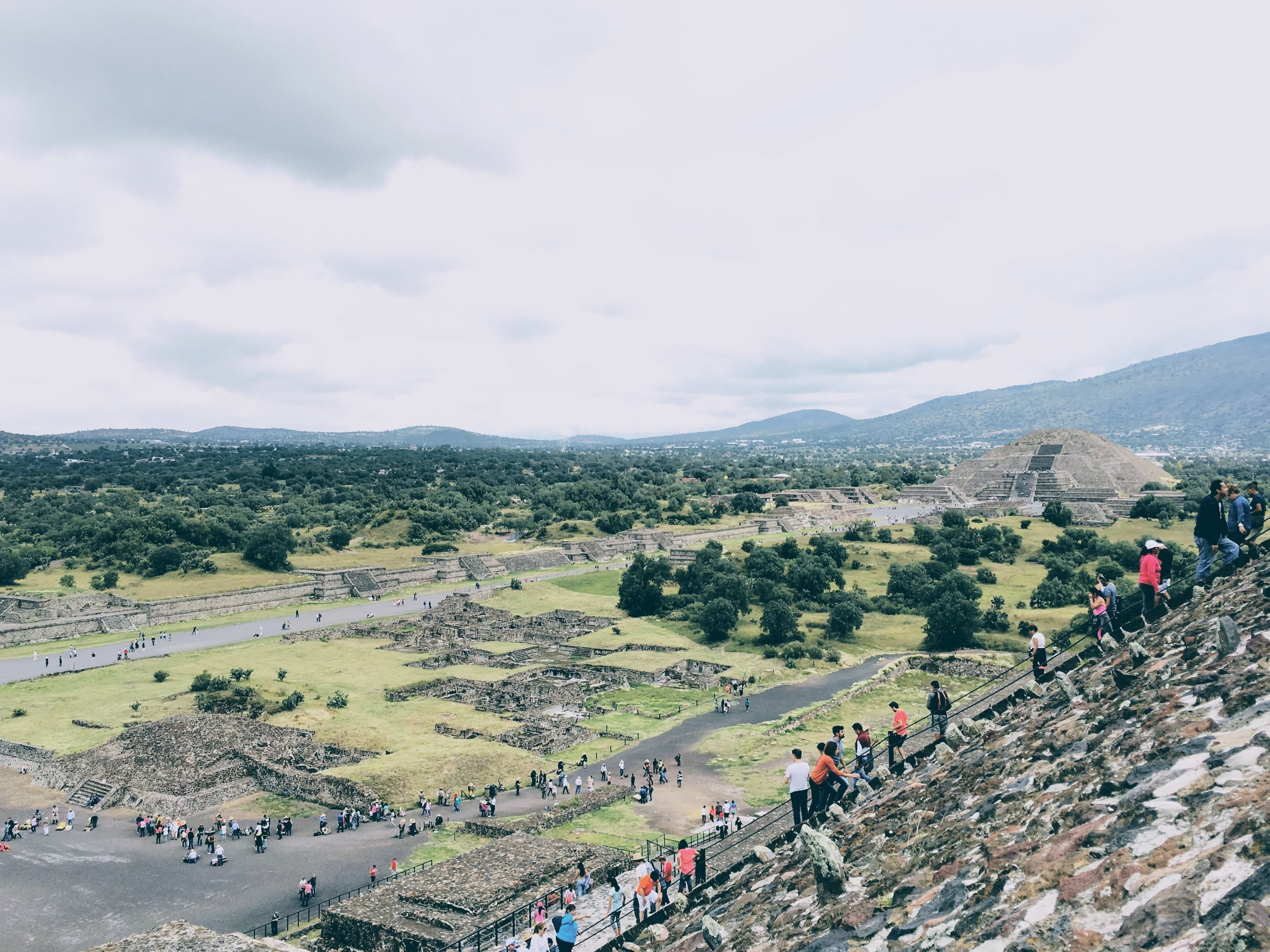 The Weekly Getaway: Mexico City, a City of Unexpected Wonders
