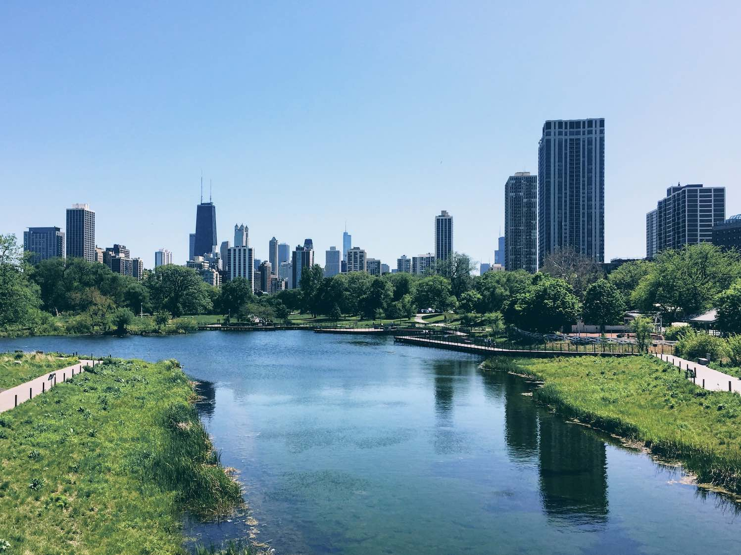The Weekly Getaway: Chicago, Chicago, That Toddlin' Town