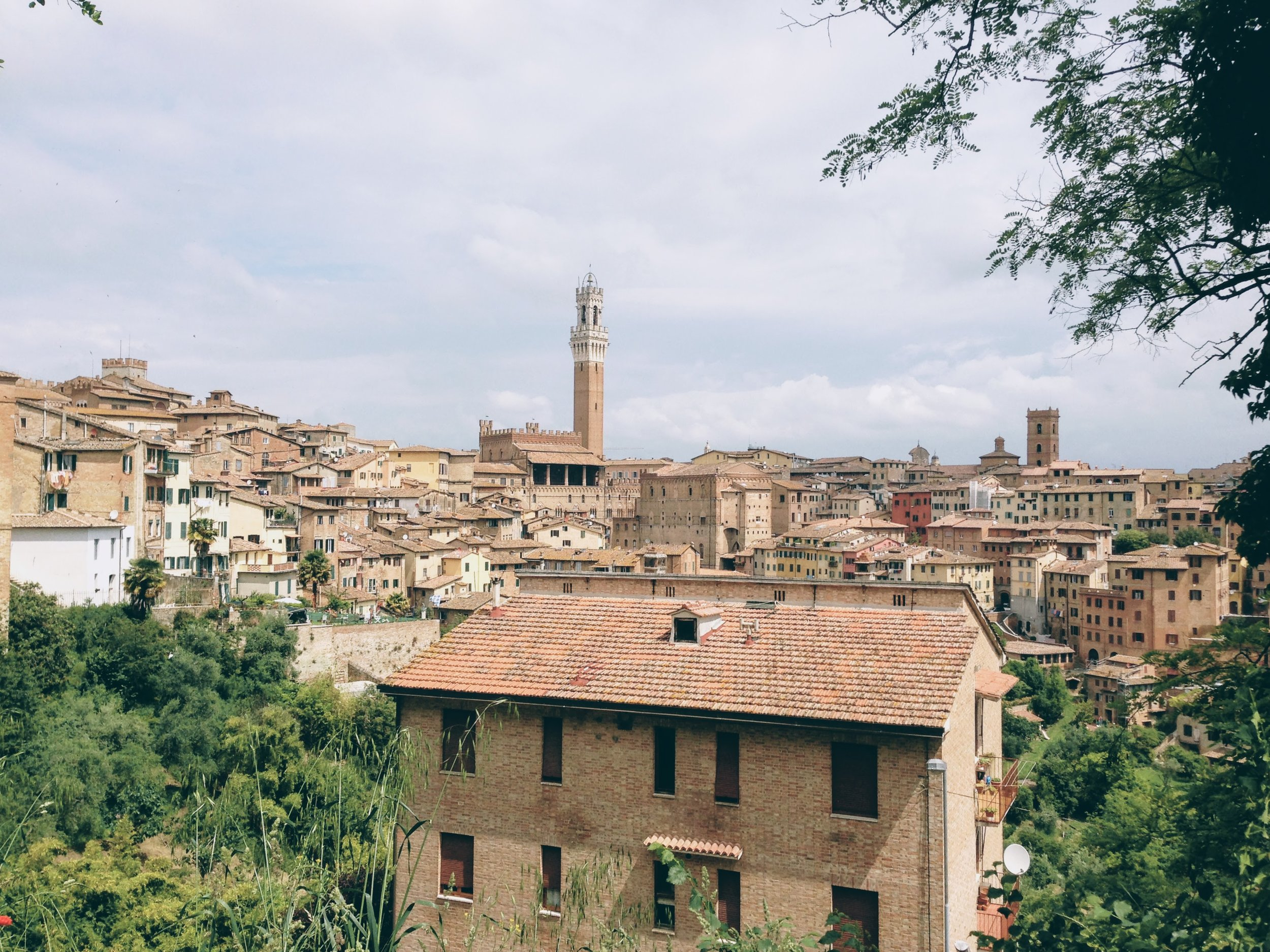 The Weekly Getaway: Under the Tuscan Sun