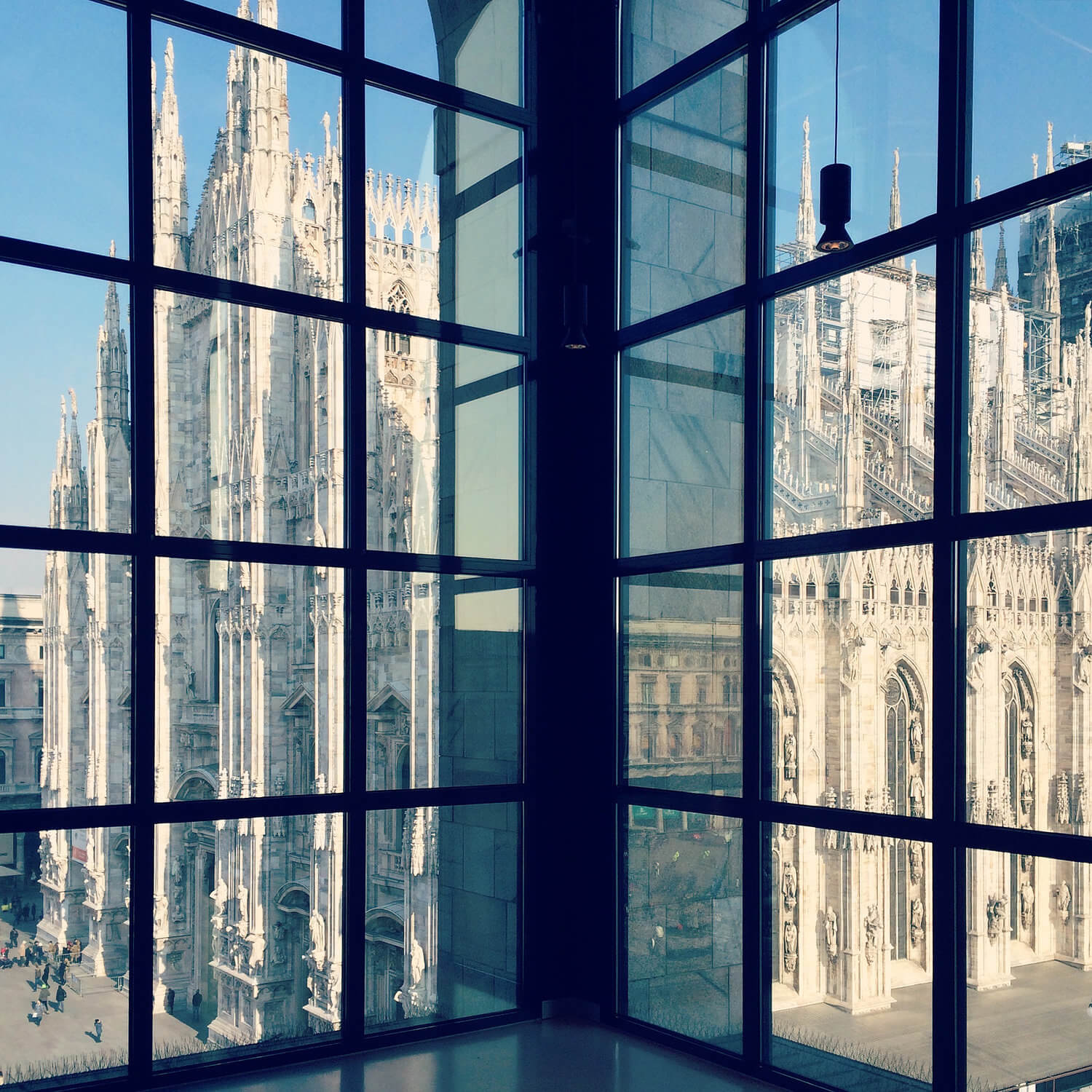 Photojournal: hashtag Milano