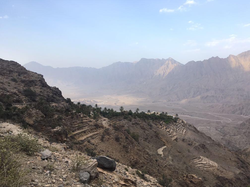 The Weekly Getaway: Oman, discovering the Pearl of Arabia