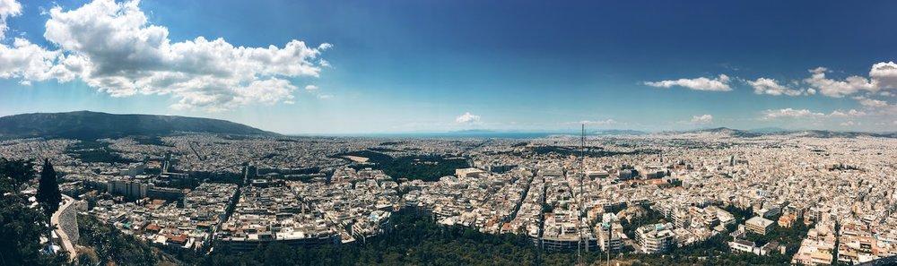Travel Food People - Kolonaki, Athens