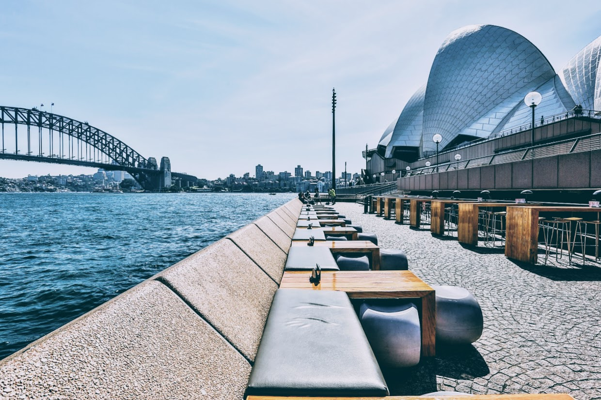 Syndey: Where to Wine and Dine Down Under