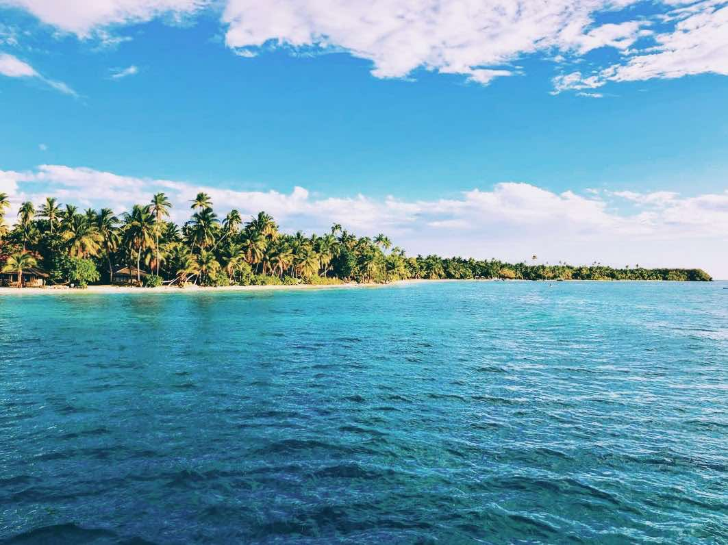 The Weekly Getaway: discovering Fiji, an exotic beach paradise